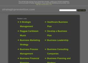 strategicprevention.com