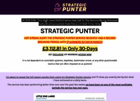 strategicpunter.com