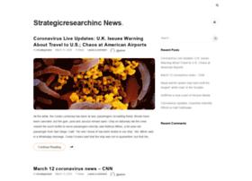 strategicresearchinc.com