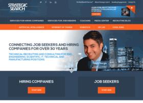 strategicsearch.com