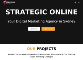 strategicseo.com.au