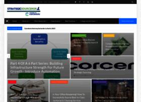 strategicsourceror.com