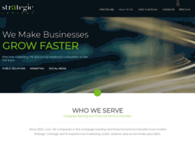 strategicvantage.com