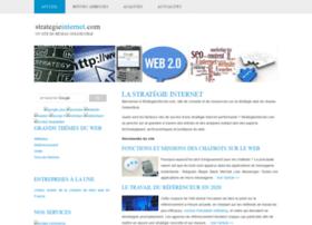 strategieinternet.com