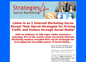 strategies4socialmarketing.com