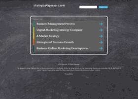 strategies4sponsors.com