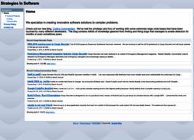 strategiesinsoftware.com