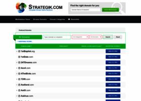 strategik.com