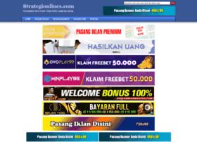 strategionlines.com