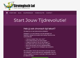 strategischlui.nl