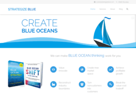 strategizeblue.com