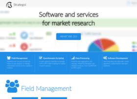 strategoisoftware.com
