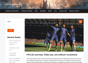 strategy-game-guides.com