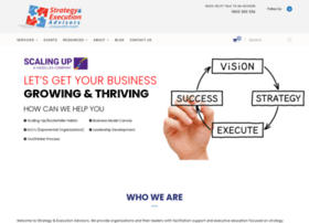 strategyandexecution.com.au