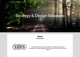 strategydesign-corp.com
