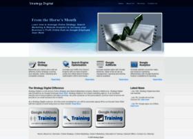 strategydigital.com.au