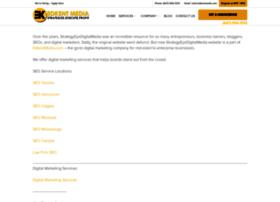 strategyeyedigitalmedia.com