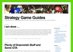 strategygameguides.wordpress.com