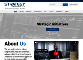 strategyhubbub.com