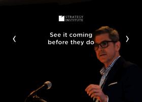 strategyinstitute.com