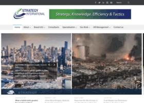 strategyinternational.org