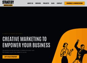 strategynewmedia.com