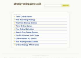 strategyonlinegames.net