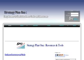 strategyplanone.com