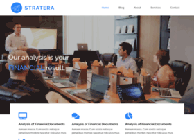 stratera.org