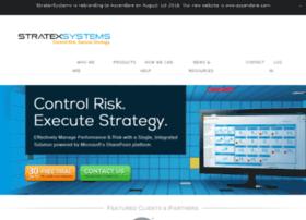 stratexsystems.com