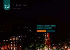 stratford.gov.uk
