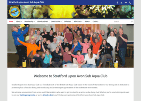 stratforddivers.co.uk