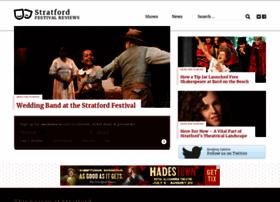 stratfordfestivalreviews.com