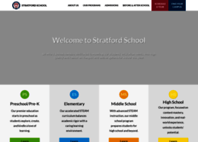 stratfordschools.com