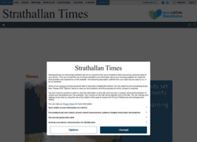 strathallantimes.co.uk
