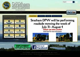 strathamnh.gov