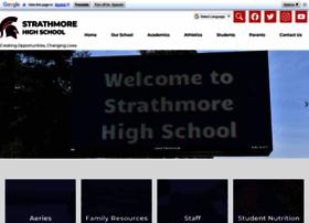strathmore.portervilleschools.org