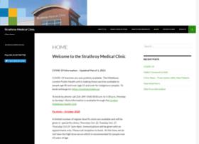 strathroymedicalclinic.com
