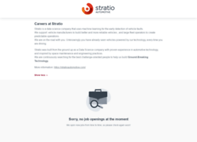 stratio.workable.com