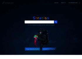 stratiss.com