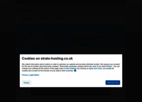 strato-hosting.co.uk
