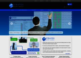 stratosmarketanalyst.com