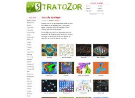 stratozor.com