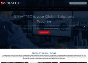 strattec.com