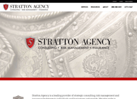strattonagency.com