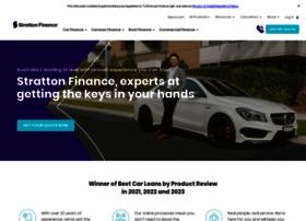 strattonfinance.com.au