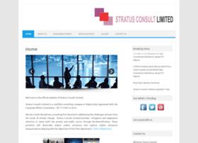 stratus-consult.com