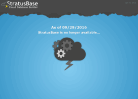 stratusbase.com