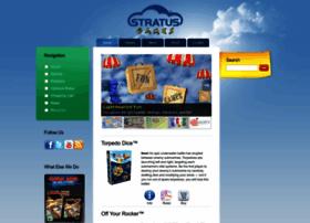 stratusgames.com