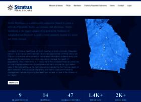 stratushealthcare.org